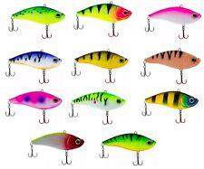 Phantom Lures Budzo 50 Ice Fishing Jig Walleye Jig Trout Jig Ripping Jigs