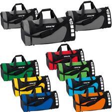 Erima Sporttasche Club 5 Line Trainingstasche Sport Tasche Spielertasche m. Gurt