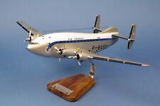 Breguet 763 Air France F-Bass/Boeing 747 Airfrance/woodmodel yakair Avion