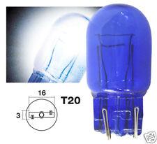 FIAT 500 LUCI LAMPADE DIURNE BIANCHE SIMONI RACING T20 5/21 watt