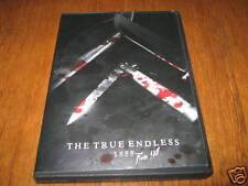 "the true ENDLESS ""1888 From Hell"" 2 X CD 666X mayhem"