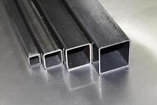 (21,55€/m) - 80x80x4 Vierkantrohr Quadratrohr Profilrohr Stahl-Rohr bis 3000 mm