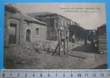 Stefanaconi - terremoto in Calabria - Campane Salvate (VB) -6229