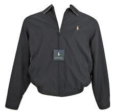 NEW Polo Ralph Lauren Bi Swing Windbreaker Jacket! Microfiber *Runs Very Large*