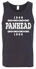 PANHEAD Yrs TANK TOP - S to 3XL - Harley Davidson Biker