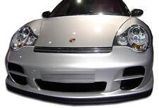 02-04 Porsche 996 GT-2 Duraflex Front Body Kit Bumper!!! 105110