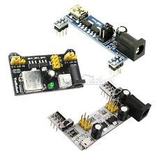 MB102 Breadboard Power Supply Solderless Mini USB 3.3V 5V & DC 7-12V For Arduino