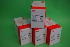 ABB Hauptsicherungsautomat zur Auswahl stehen S751/3 E35, E40, E50 o. E63