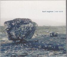 KARL SEGLEM - new north CD