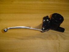 KAWASAKI z400 D TWIN k4 pompa freno nuovo HBZ Mastercylinder