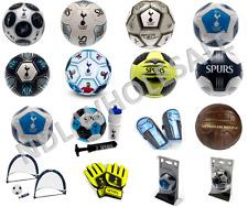 Tottenham Fc Fútbol Diseño Y Tamaño Guantes de portero todos Shin Pads Bomba De Regalo