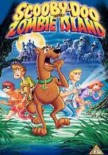 Scooby-Doo On Zombie Island (DVD, 2003)