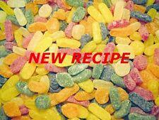 Bassetts Cadbury Sour Wine Gums in Bulk Retro Candy Made n Sweden NEW RECIPE*
