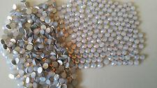 Swarovski Opal Crystals Non Hotfix Rhinestones for Nail Art Decoration