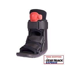 Procare XcelTrax Air Ankle Walker Brace CAM Walker Moon Boot Walking Boot Cast