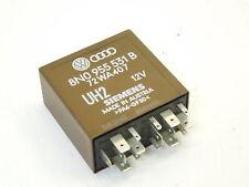 VW Beetle Wiper Control Unit 601 8N0955531B