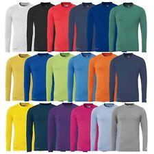 Uhlsport Distinction Funktionsshirt Thermoshirt Baselayer langarm Unterziehshirt