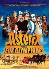 Astérix et Obélix aux jeux olympiques (Bilingual)