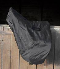 Windsor Équitation Imperméable Ride-Sur Selle Housse-équitation-Noir, Bleu