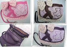 Kleine Handtasche Handytasche Schminktasche Kosmetik Tasche Kosmetikbeutel Mappe