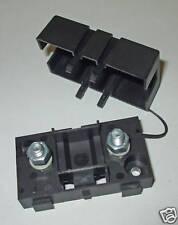 Midi fuse or striplink fuse holder, for vehicles, boats, etc              FUH4A