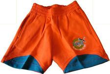 Boys/Girls trendy PUMA sports gym pe casual shorts, NEW Age 5,6,7,8 100% cotton