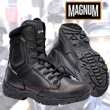 Magnum Viper Pro 8 Leather WP Waterproof Stiefel Ganzleder Hitec Einsatzstiefel