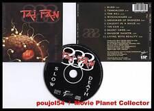 "TAI PAN ""Slow Death"" (CD) Trash 1995"