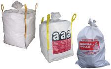 BigBag Asbestsack Transportsack Abfallsack Schüttgutsack Bausack Mineralwolle