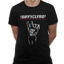 Biffy Clyro T-Shirt - Mon The Biff