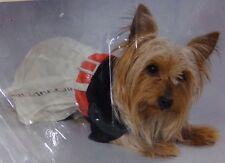 R&J Romeo & Julio Manhattan Mini Dress Dog Costume NEW