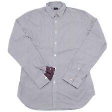 35674 camicia PAUL SMITH SLIM FIT camicie uomo shirt men