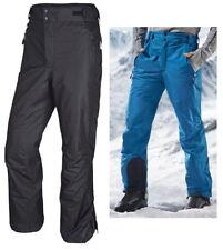 Herren Skihose Snowboardhose Schneehose Winterhose 48 50 52 54 56 M L XL neu