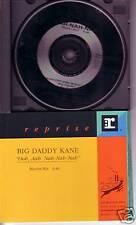 BIG DADDY KANE Ooh Aah RARE MASTER MIX PROMO CD Single