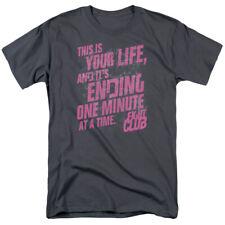 Fight Club Life Ending T-Shirt Sizes S-3X NEW