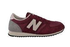 New Balance U420SRDR red Schuhe/Sneaker