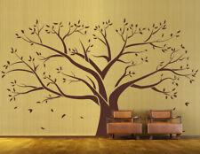 Lebensbaum - Baum Fotos Bilderrahmen Familie Wohnzimmer Wandaufkleber WandTattoo