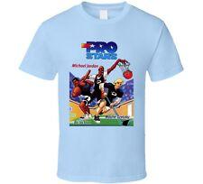 Pro Stars Bo Jackson Cartoon T Shirt