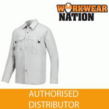 Snickers 8508 gris anti-déchirure chemise