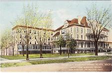 Early View, Masonic Home & Hospital, Alma MI