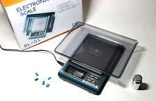 Pro Gem & Jewelry Digital Carat Scale 0.01/500g , 0.05/2500ct  AC&DC power
