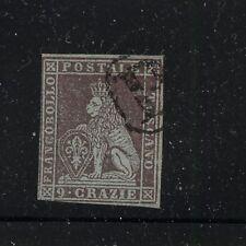 Tuscany  8 signed    used   catalog $375.00