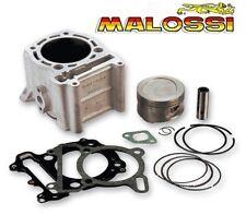Kit cylindre piston malossi Ø 74 290 cc Yamaha Majesty 250 Versity 300 X-Max 250