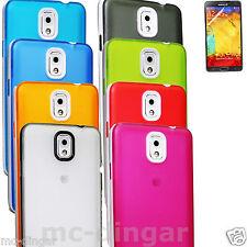 Ultra-thin TPU Gel Impact  Bumper Case Cover for Samsung Galaxy Note 3 III N9005