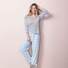 AVON Ava Bear Pyjamas sizes 10-12 14-16 18-20 BNWT tied with gift ribbon