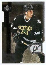 97/98 BLACK DIAMOND PREMIUM CUT TRIPLE Hockey (#PC1-PC30) U-Pick from List