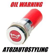 Savage Aceite advertencia interruptor Led Kit de coche Nuevo Barato