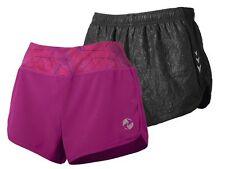 Damen GYM PANTS Boxer Funktionsshorts Sport Shorts kurze Hose Laufhose Fitness