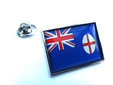 NEU SÜDWALES FLAGGE AUSTRALIEN REVERSNADEL ABZEICHEN GESCHENK
