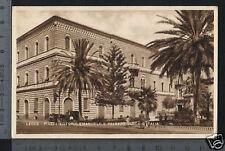 [16267] LECCE - PIAZZA VITTORIO EMANUELE E BANCA _ 1943